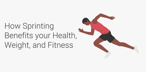 Sprinting Benefits | 40+ Benefits of Sprinting