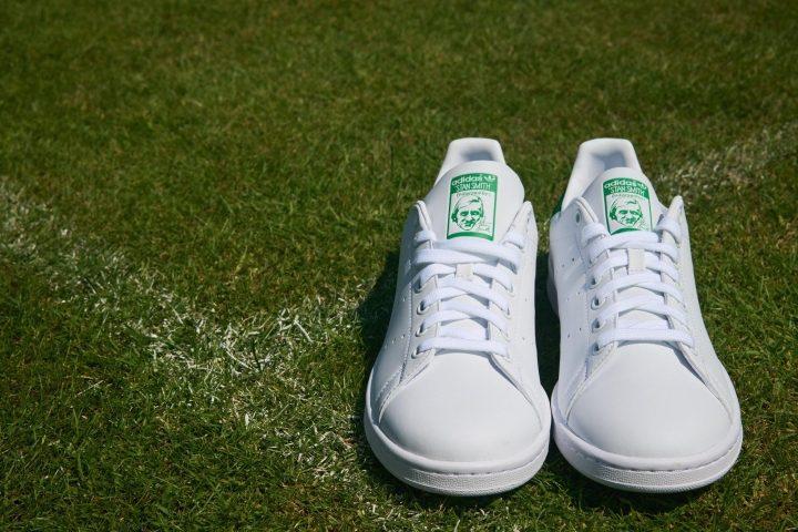 Adidas Stan Smith Grass Court