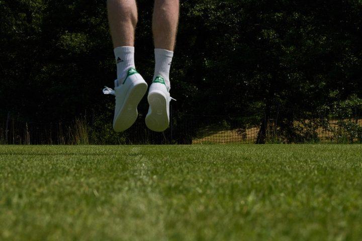 Adidas Stan Smith Play Tennis