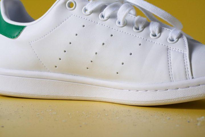 Adidas Stan Smith Durable Upper