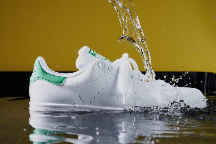 Adidas Stan Smith Weatherproof Upper