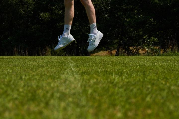 Reebok Club C85 Tennis Shoe