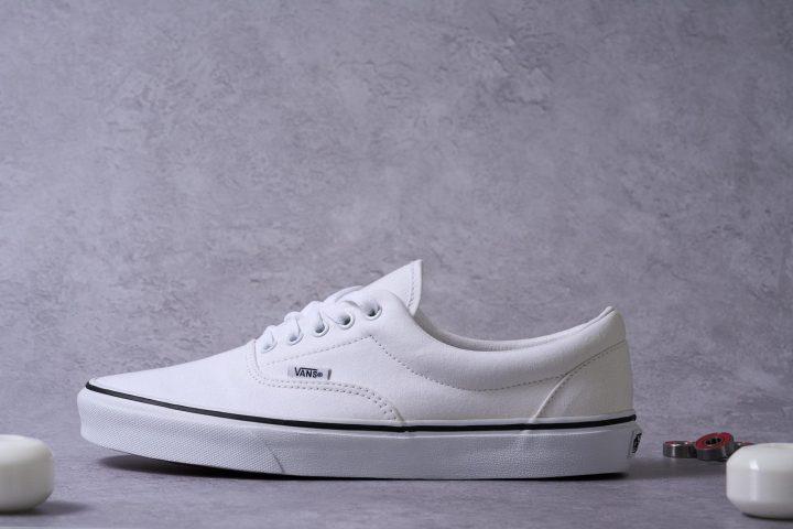 Vans Era Skate Shoe Review