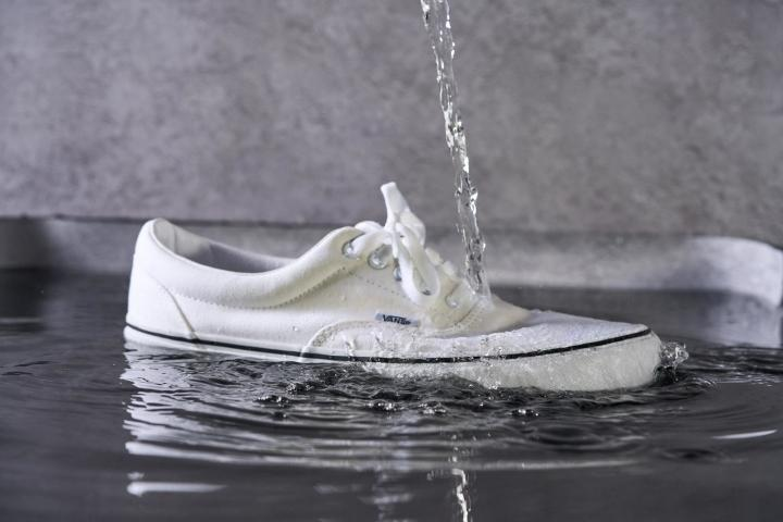 Vans Era Waterproof Review