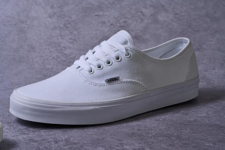 Vans Authentic Sneaker Review Final