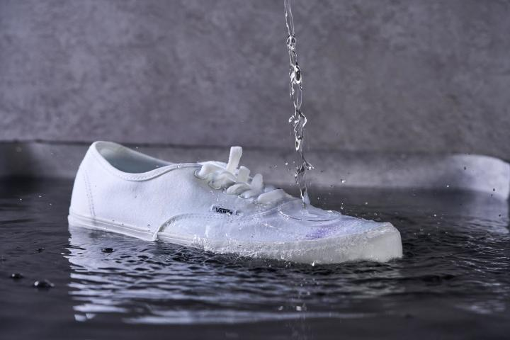 Vans Authentic Waterproof Review