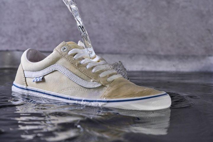 Vans Old Skool Pro Waterproof Review