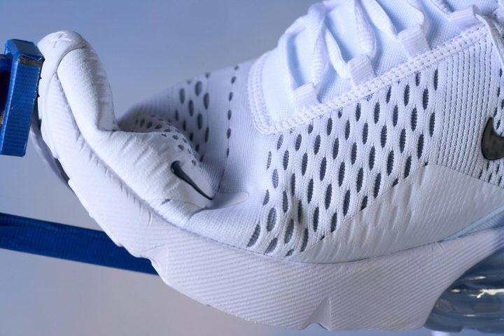 Nike Air Max 270 Flex Upper Material