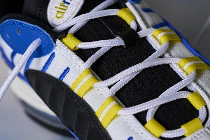 Nike Air Max 98 Lacing Detail
