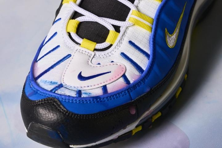 Nike Air Max Upper Stain