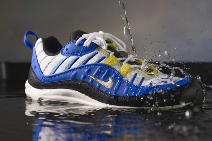 Nike Air Max 98 Weather Proof