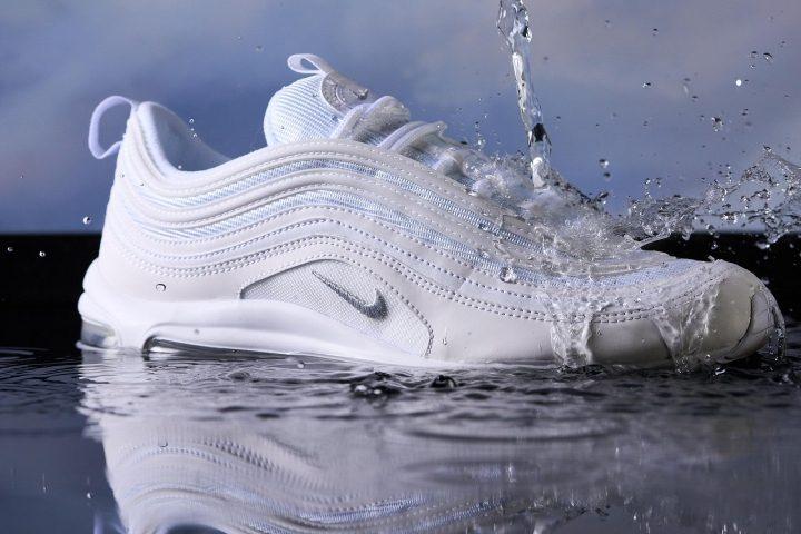 Nike Air Max 97 Waterproof Review