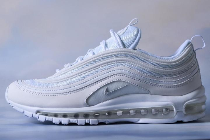 Nike Air Max 97 Side View Review