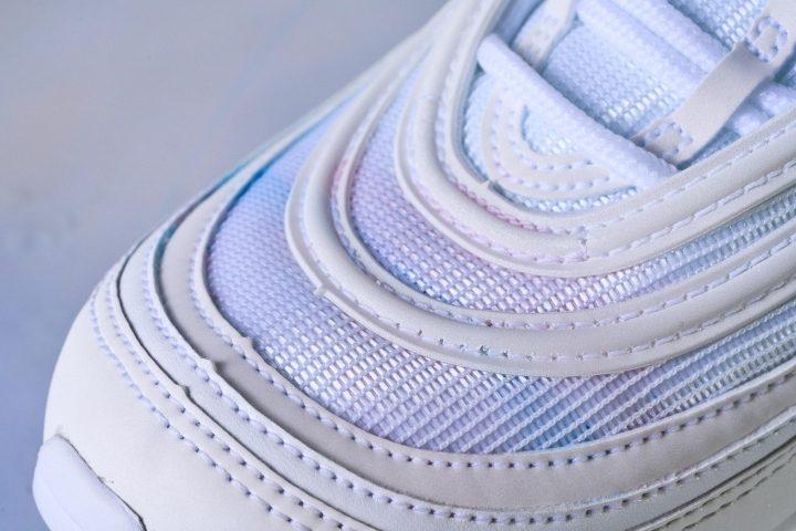Nike Air Max 97 Stain Testing Clean