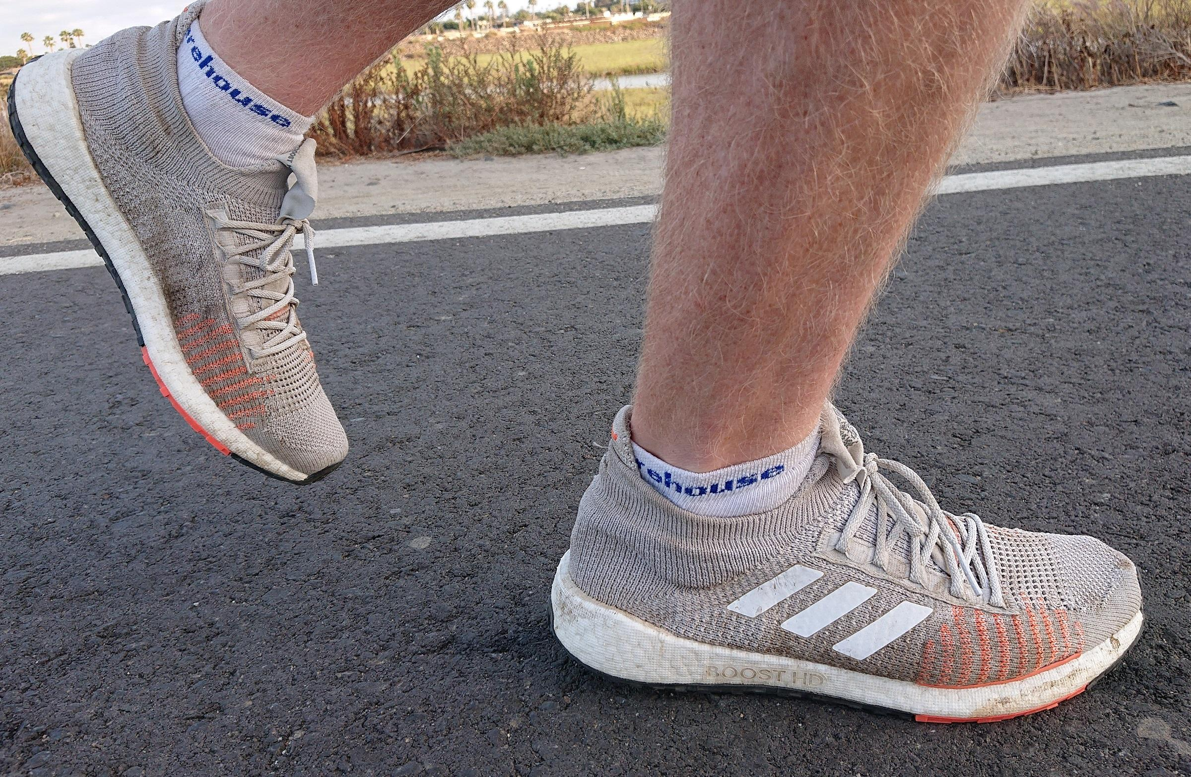 Adidas Pulseboost HD