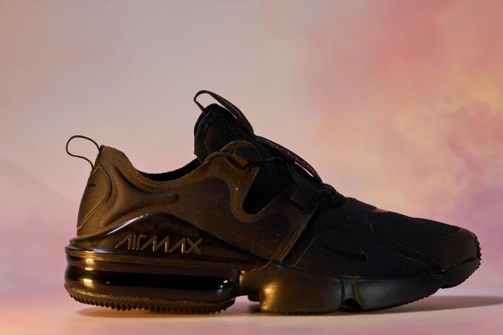 Nike Air Max Infinity Profile Review