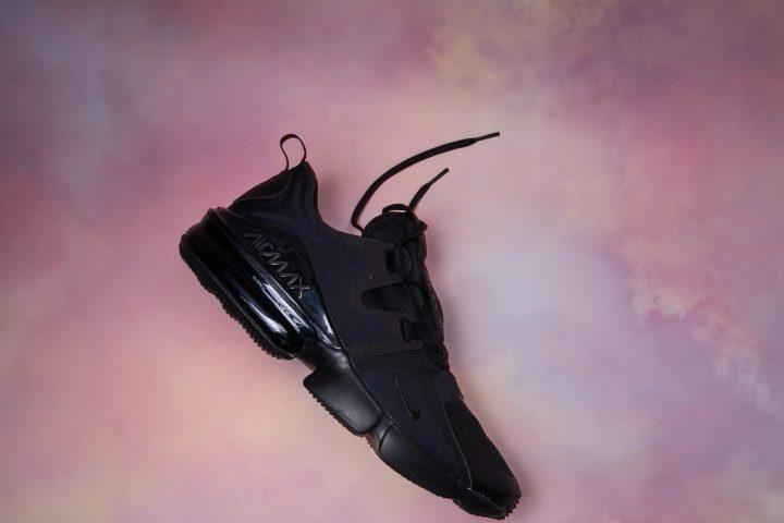 Nike Air Max Infinity Flat Lay