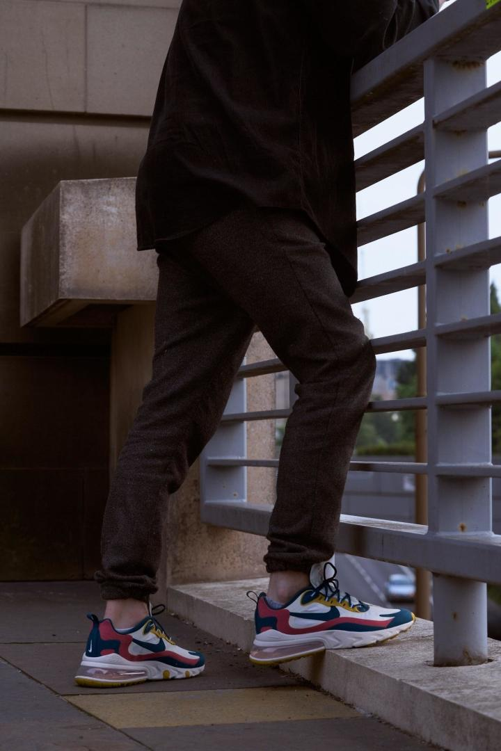 Nike Air Max React 270 On feet 2.jpg