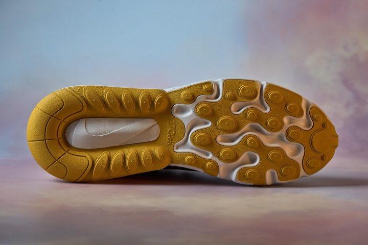 Nike Air Max React 270 Outer Sole Detail.jpg