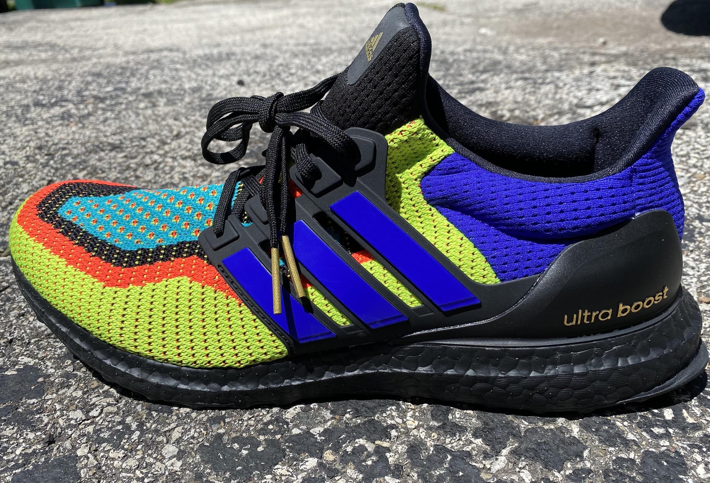Adidas Ultraboost DNA