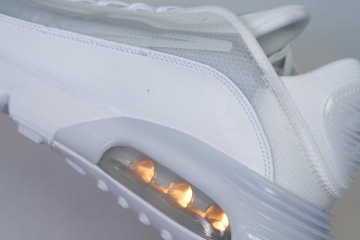Nike Air Max 2090 Air Bubble
