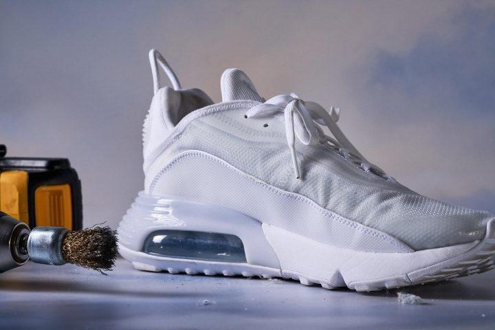 Nike Air Max 2090 Durability Photo