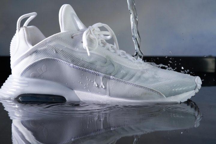 Nike Air Max 2090 Water Proof Upper