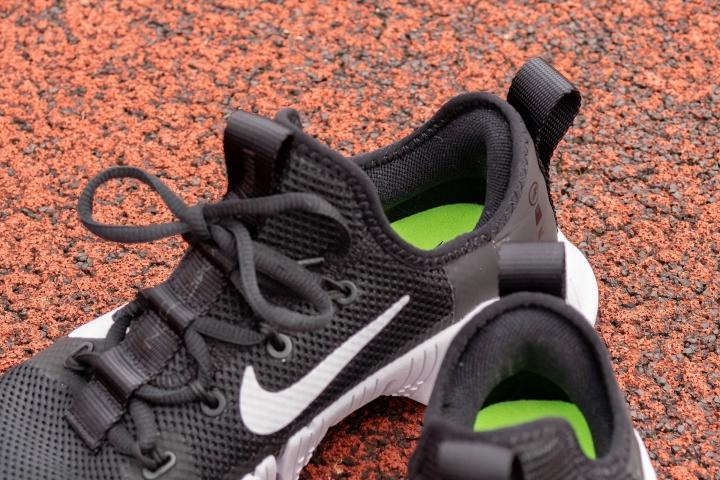 Nike Free Metcon 3 midfoot design