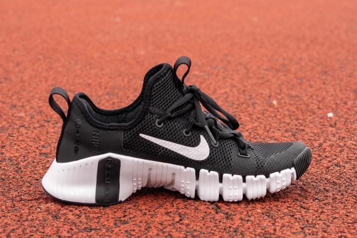 Nike Free Metcon 3 inner side