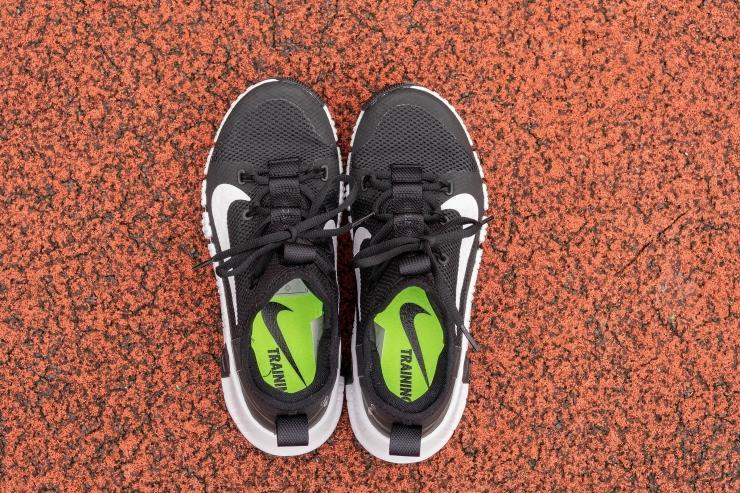 Nike Free Metcon 3 fit