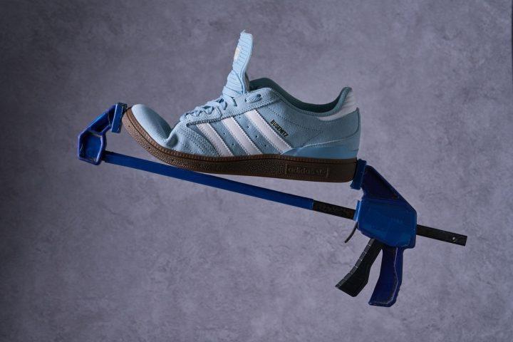 Adidas Busenitz Flex Testing