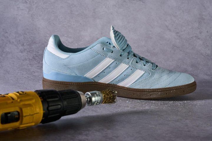 Adidas Busenitz Upper Durability Review