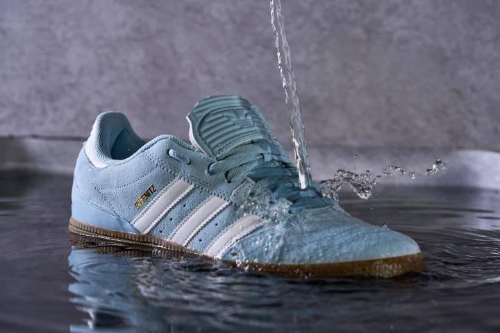 Adidas Busenitz Waterproof Review