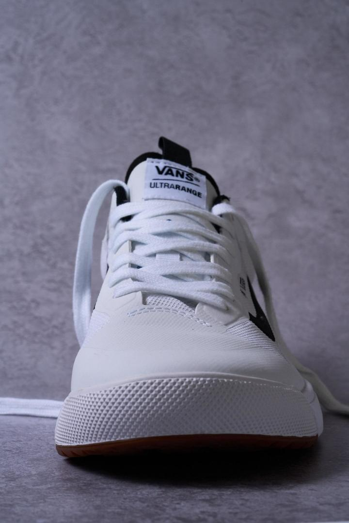 Vans UltraRange Exo Review