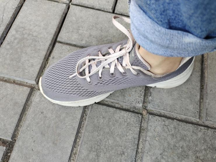 Skechers arch fit for overpronation