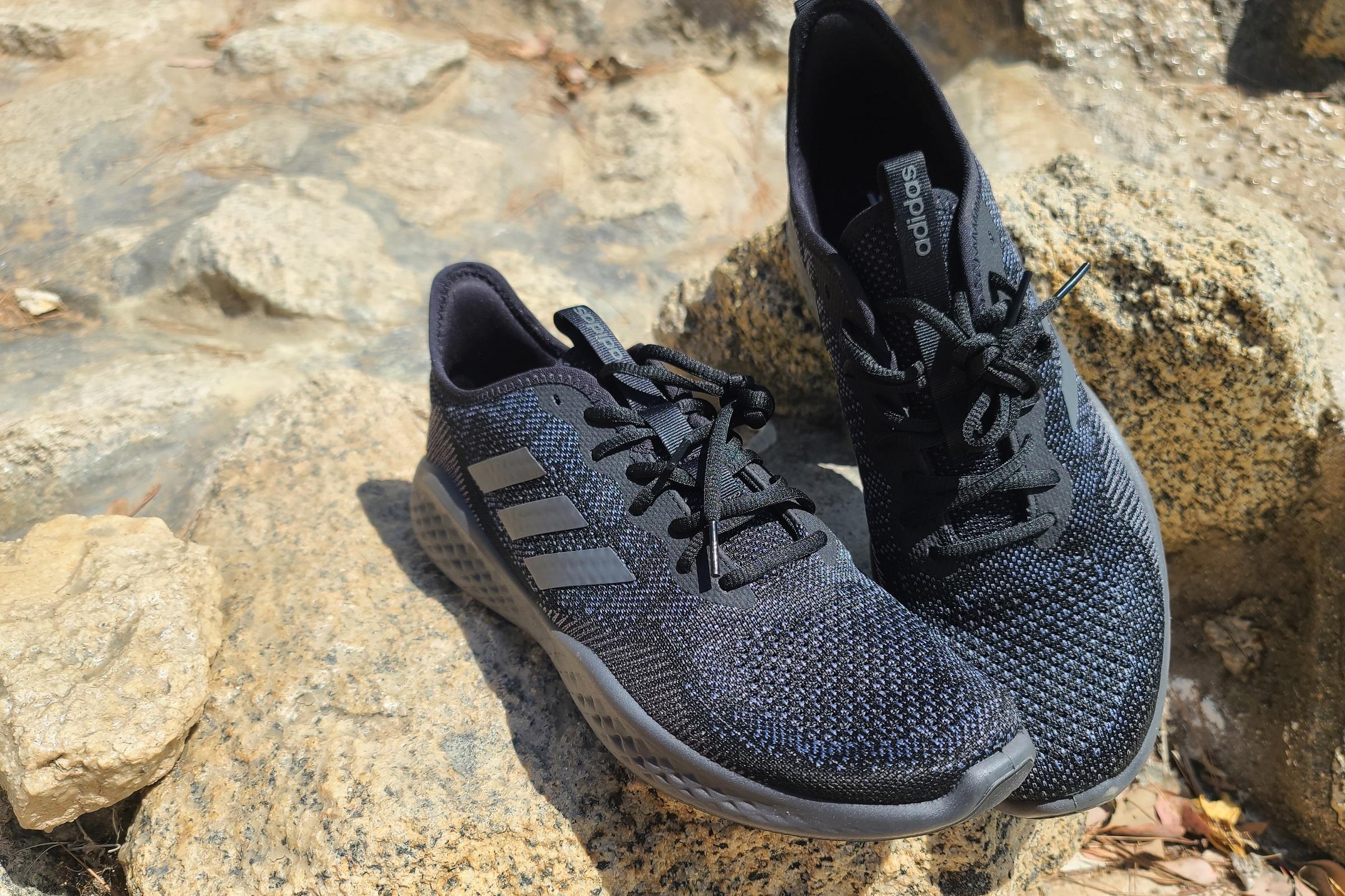 Adidas Fluidflow