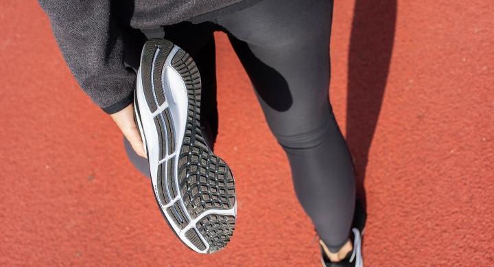 Nike Pegasus 37 outsole