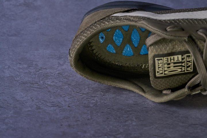 Vans Ave Pro Inner Shoe