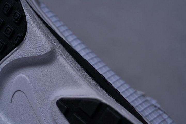 Nike Air Zoom Type Shank Flex Detail