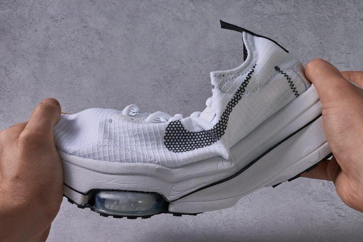 Nike Air Max Zoom Type Flex Test