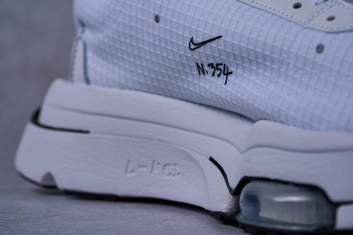 Nike Are Zoom Type Foam Detail