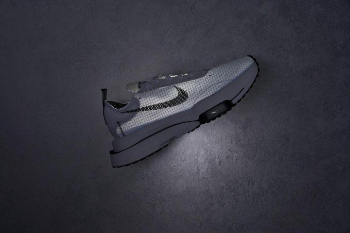 Nike Air Zoom Type CJ2033-100 Flat Lay