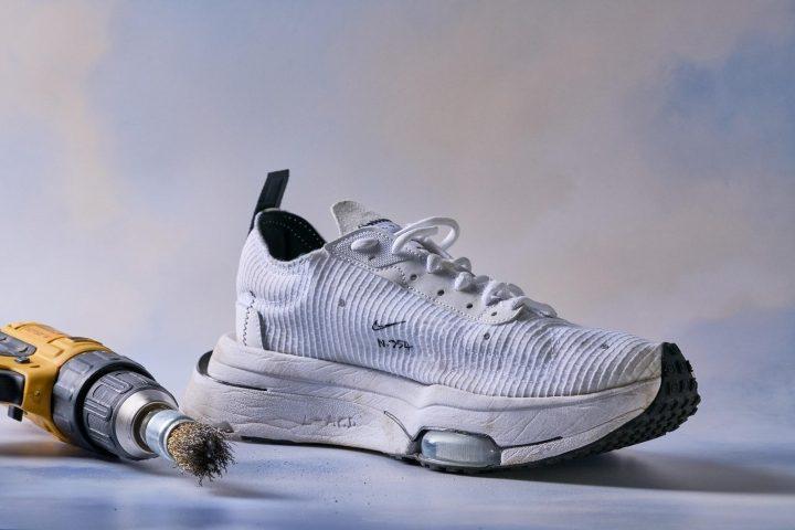 Nike Air Zoom Type Upper Durability