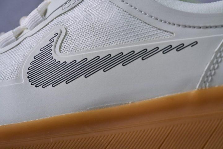 Nike SB Nyjah Free 2 Logo detail