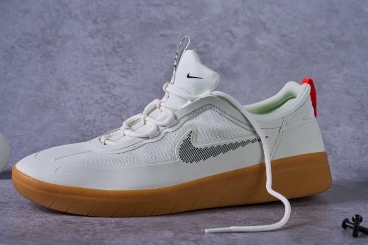 Nike SB Nyjah Free 2 Profile