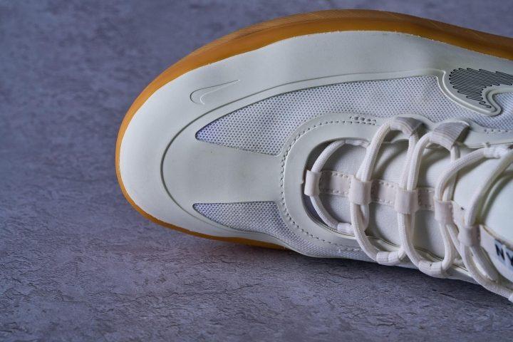 Nike SB Nyjah Free 2 Stain Testing Clean