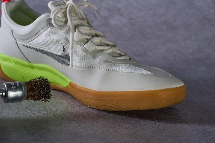 Nike SB Nyjah Free 2 Upper Durability Review