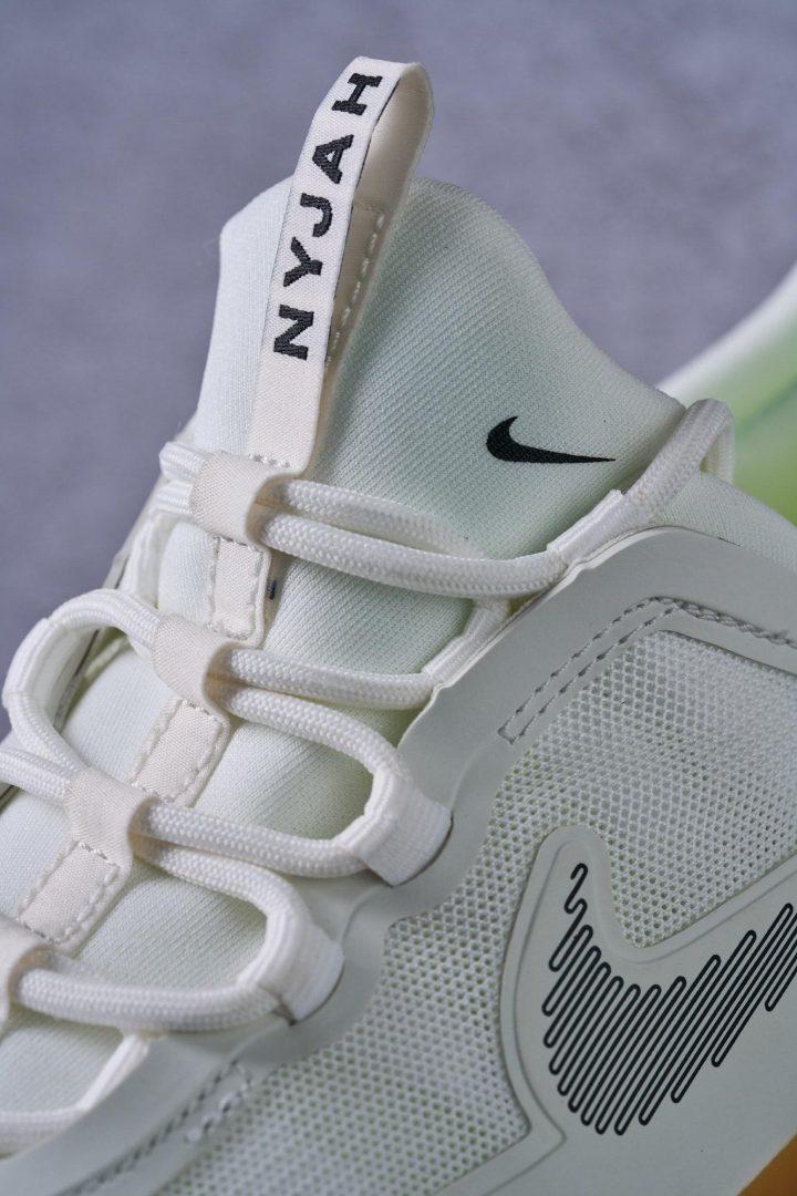 Nike SB Nyjah Free 2 tongue detail