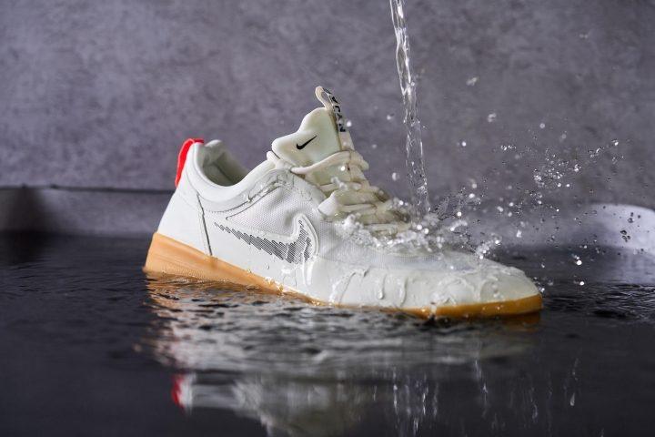 Nike SB Nyjah Free 2 Weatherproof Review