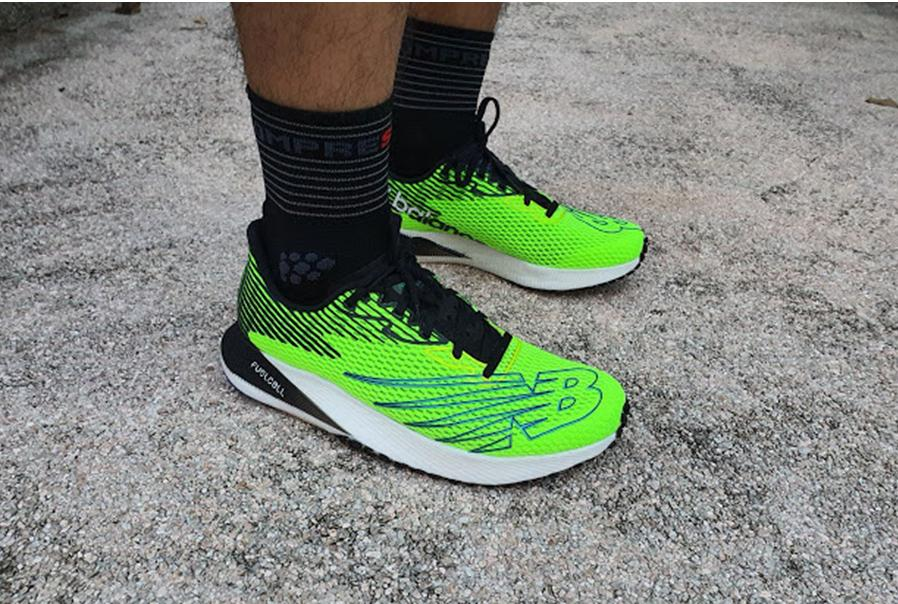 New Balance FuelCell RC Elite - Review 2021 - Facts, Deals ($160 ...